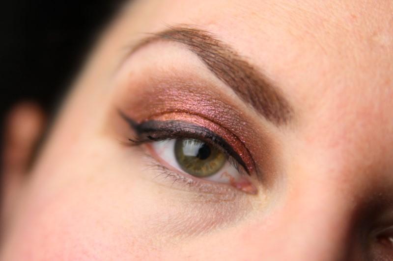 Metallic Look mit Duochrome - Schritt 4