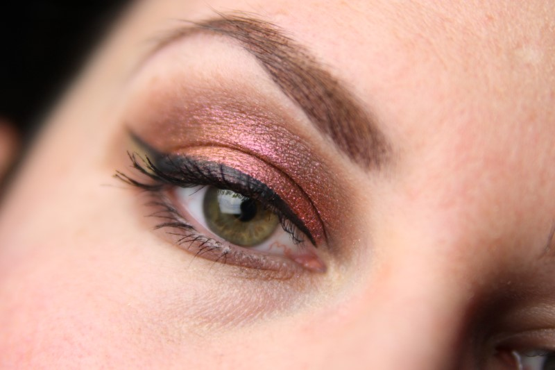 Metallic Look mit Duochrome - Fertig 1