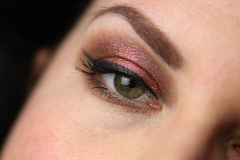 Metallic Look mit Duochrome - Fertig 2