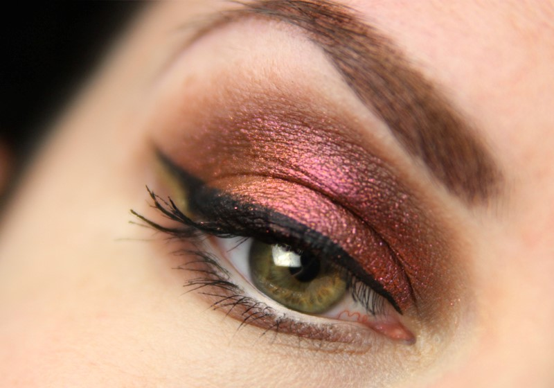 Metallic Look mit Duochrome - Fertig 3