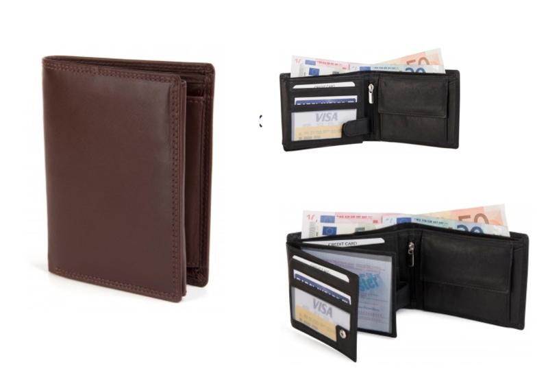 Geschenke Guide Geldbörse