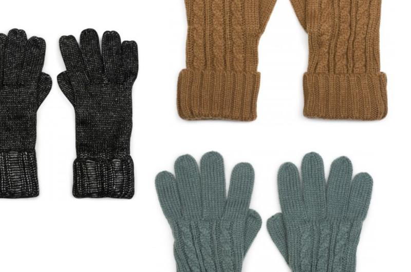 Geschenkeguide Handschuhe