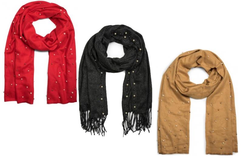 Geschenkeguide Schal