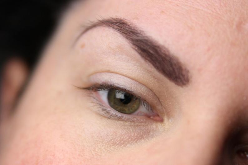 WM Makeup - Schritt 1