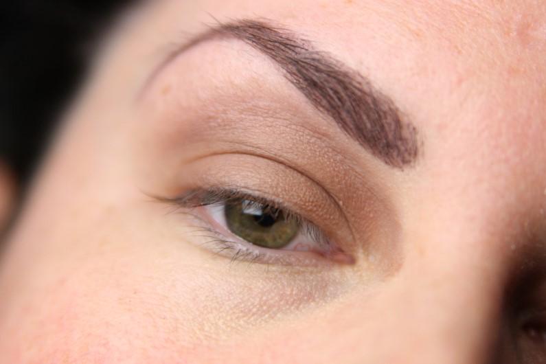 WM Makeup - Schritt 2