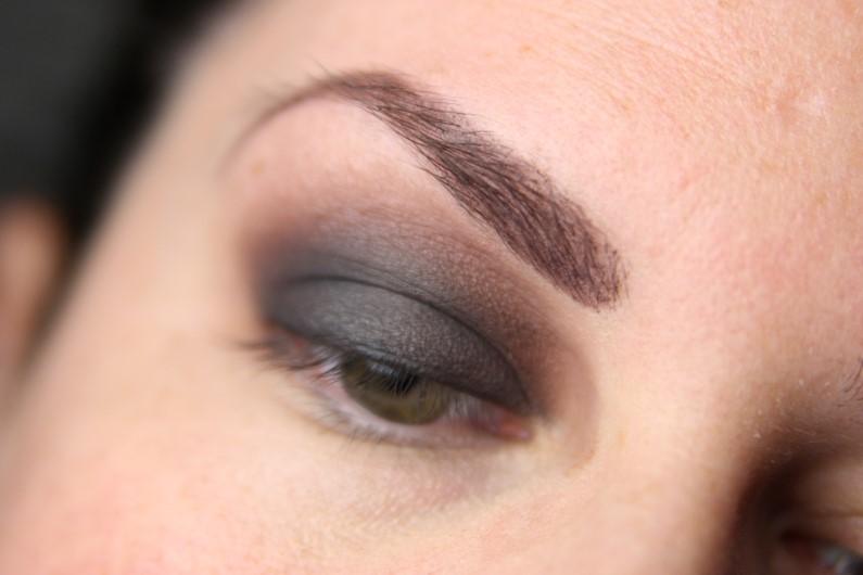 WM Makeup - Schritt 3