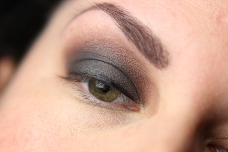 WM Makeup - Schritt 4