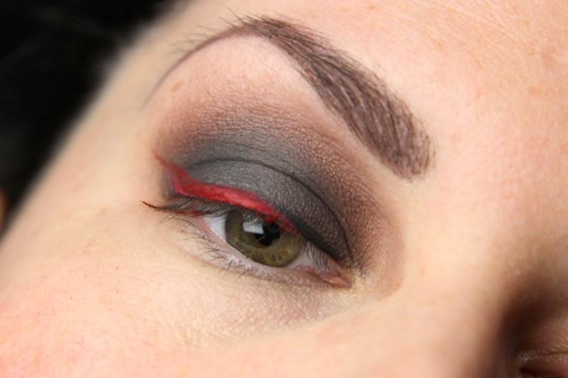 WM Makeup - Schritt 5