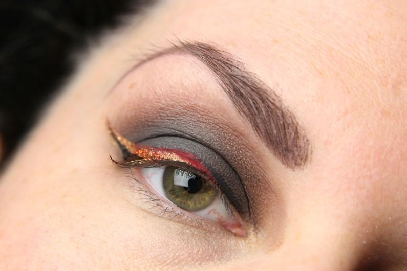 WM Makeup - Schritt 6