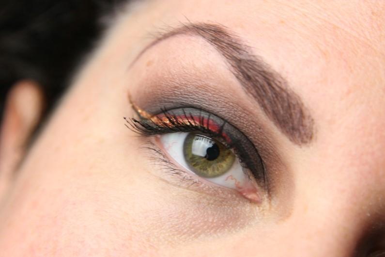 WM Makeup - Schritt 7