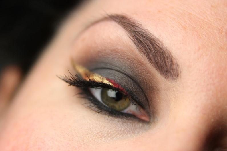 WM Makeup - Schritt 8
