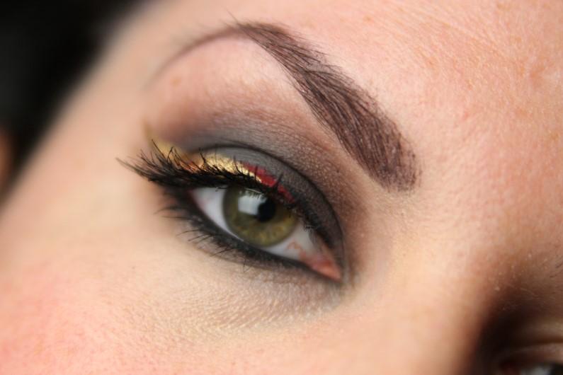 WM Makeup - Fertig 1