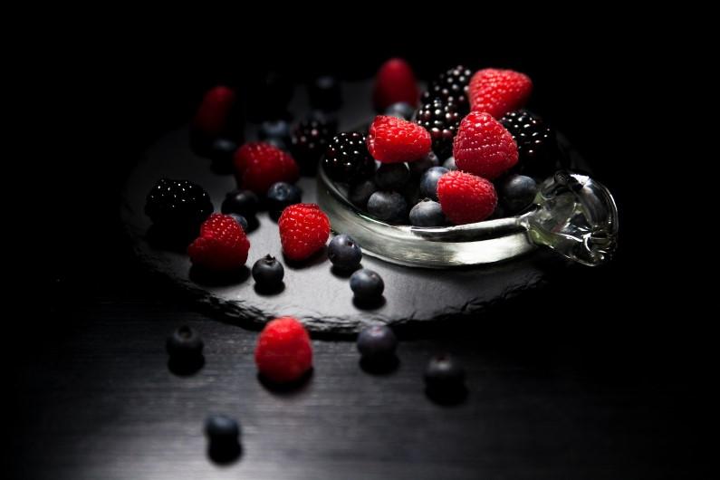 Mood Food - Beeren