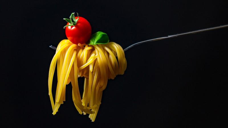 Mood Food - Nudeln
