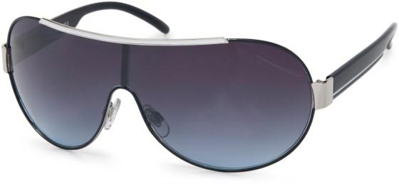 Sonnenbrillen Typ Test 26er