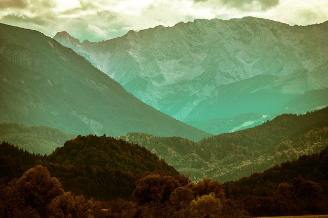 Check it out Urlaub in der Heimat Ammergauer Alpen