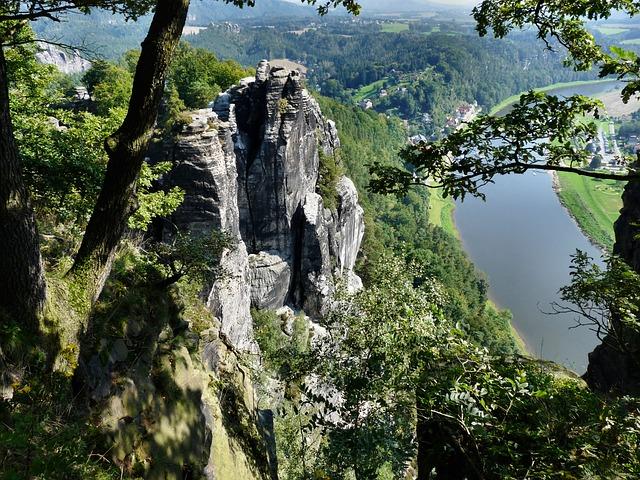 Check it out Urlaub in der Heimat Sächsische Schweiz