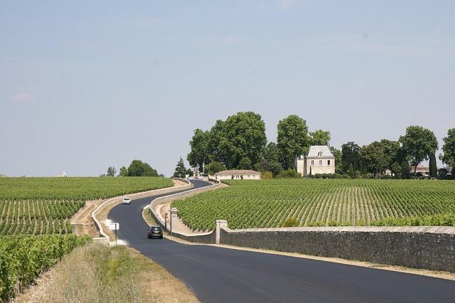 Kulinarische Reise Frankreich Land