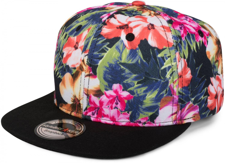 Festival Style Cap
