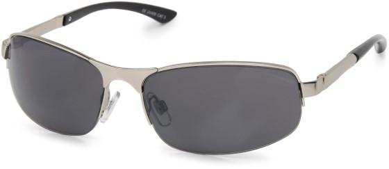 Sonnenbrillen Typ Test 51er