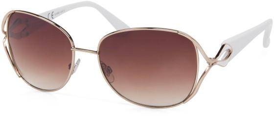 Sonnenbrillen Typ Test 50er