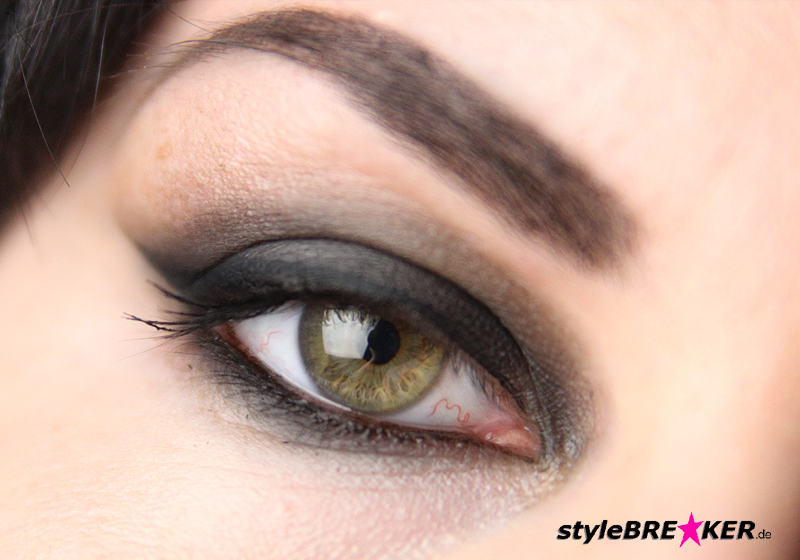 Beauty Hacks Eyeliner 1c