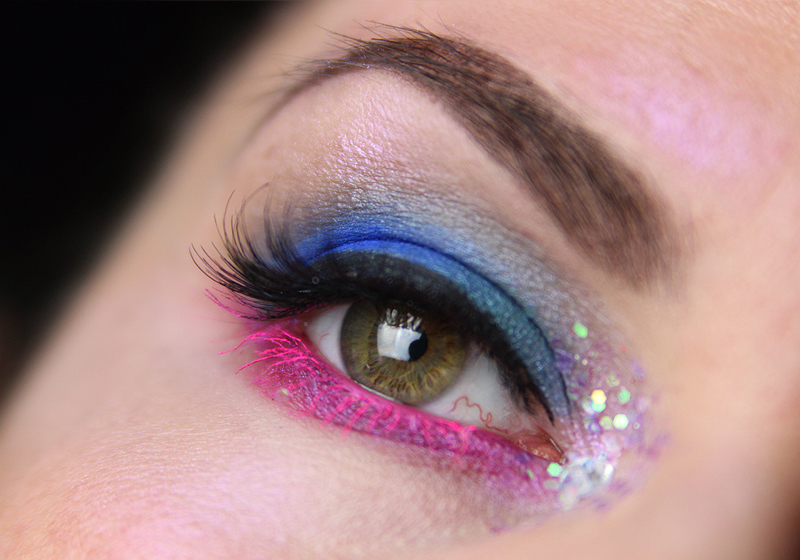 Unicorn Makeup 5