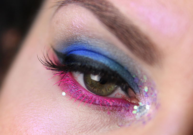 Unicorn Makeup 1