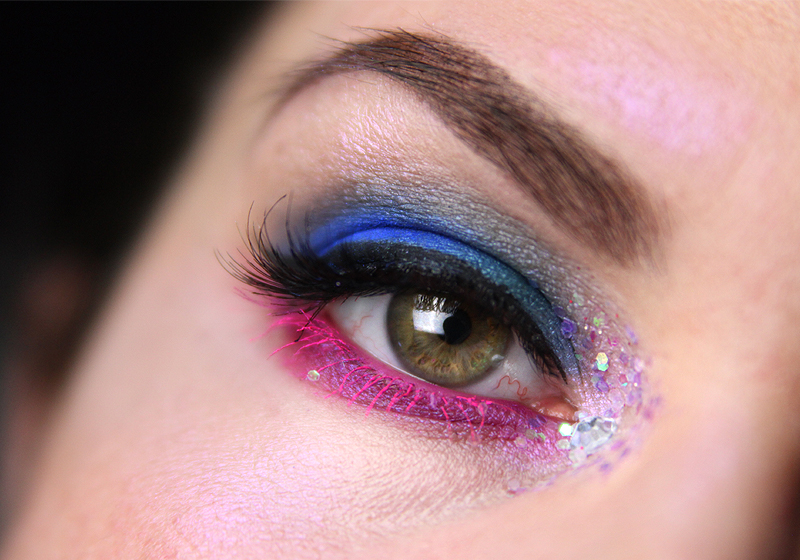 Unicorn Makeup 2