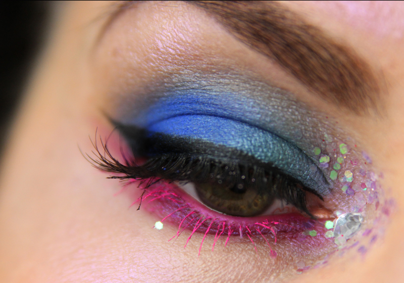 Unicorn Makeup 4