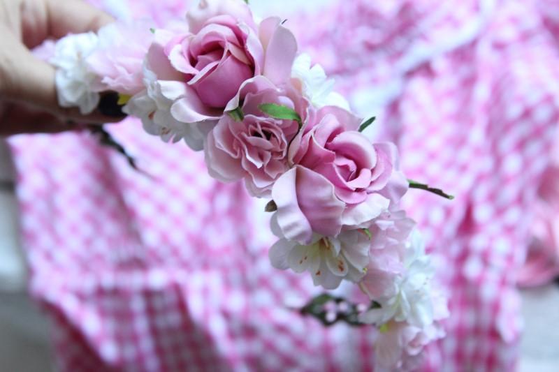 Blumenkranz - Fertig 2