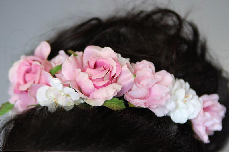 Blumenkranz - Fertig 4