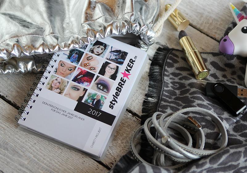 StyleBREAKER Kalender