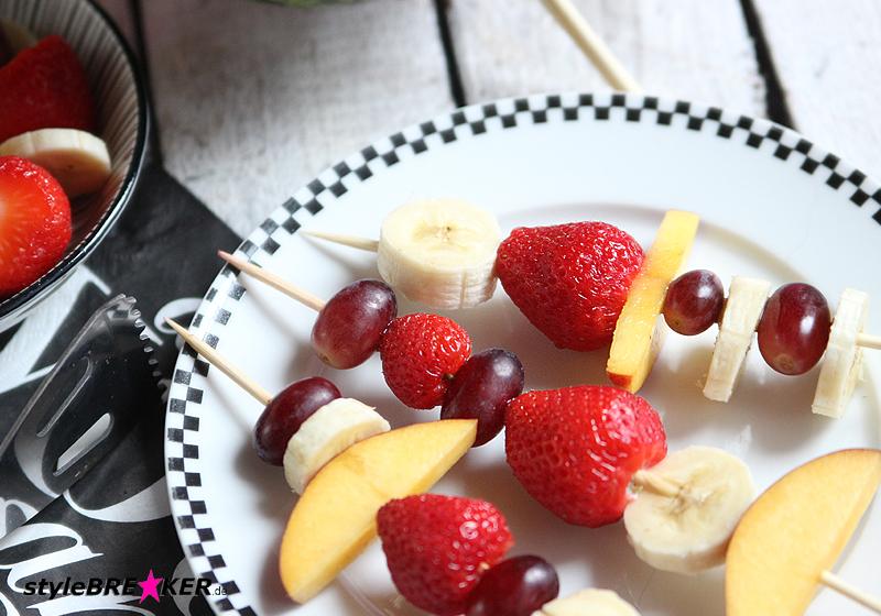 Rezept Schoko-Früchte-Fondue 1e