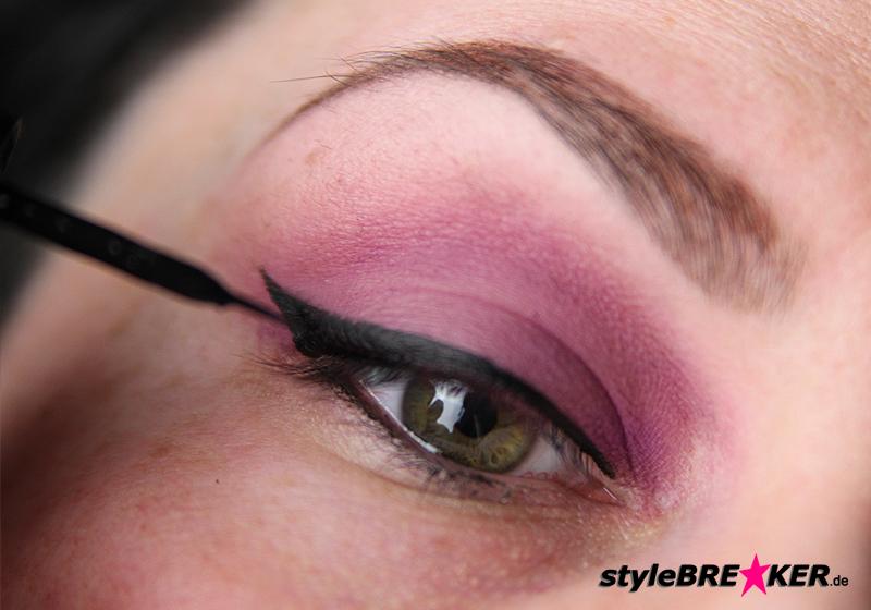 Smokey Eyes 3