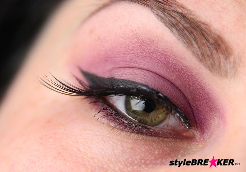 Smokey Eyes 5