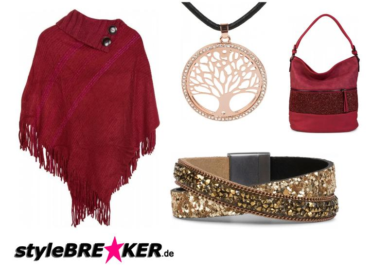 Outfitkombination Styling Nachstylen Stylebreaker