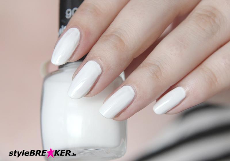 Neon Splatter Nails Tutorial Nailart Nageldesign 1d
