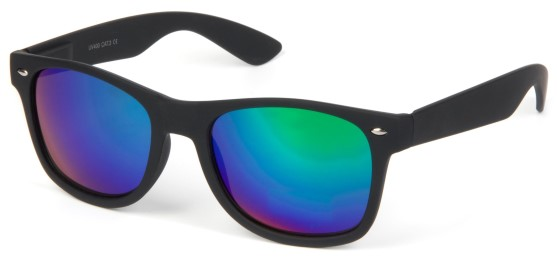 Sonnenbrillen Typ Test 39er