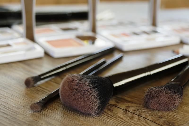 Makeup - Pinsel