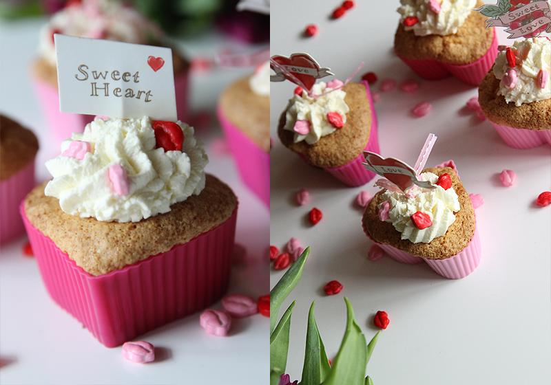 Valentinstags Muffins 2