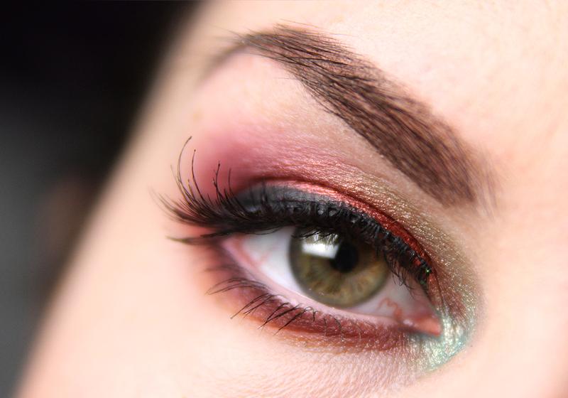 Makeup - 1f