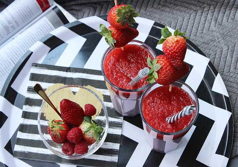 Joghurt Smoothie 1e